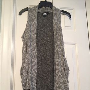 Wet Seal Sleeveless Sweater